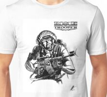 Rogue Trooper - Friday Unisex T-Shirt