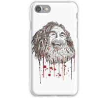 Tom Araya iPhone Case/Skin