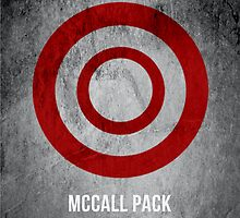 McCall Pack by vegetasprincess