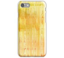 Citrus Rush iPhone Case/Skin