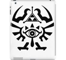 Hyrule Protectors iPad Case/Skin