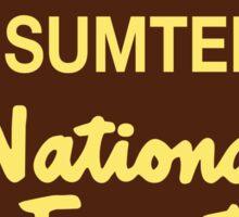 Sumter National Forest Sticker