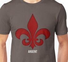 Argent Unisex T-Shirt
