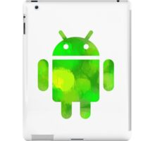 Android iPad Case/Skin