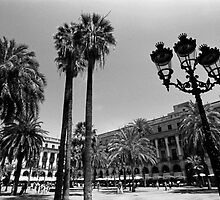 Plaza Real by James2001