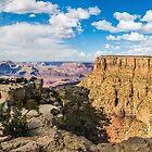 Grand Canyon - Yavapai Point by eegibson