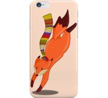 Doctor Fox iPhone Case/Skin