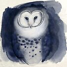 Owl  by Acey Thompson