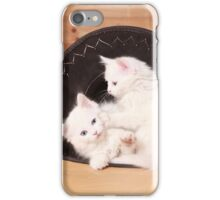 Family Portrait iPhone Case/Skin