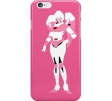 Arcee iPhone Case/Skin
