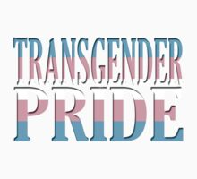 Transgender Pride One Piece - Long Sleeve