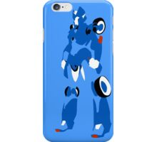 Chromia iPhone Case/Skin