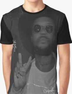 Schoolboy Q Graphic T-Shirt