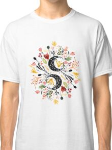 Moon Garden Classic T-Shirt