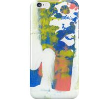 Racing Thoughts iPhone Case/Skin