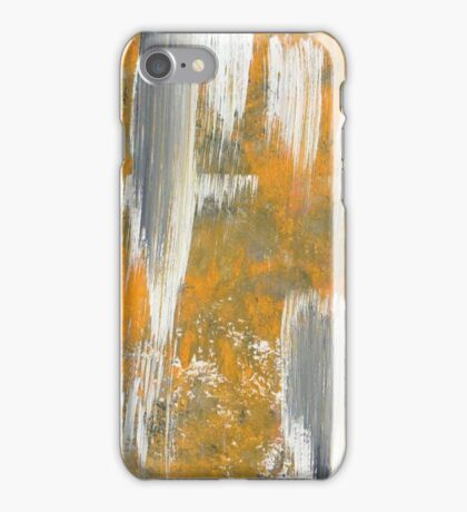 Rust and Decay iPhone Case/Skin