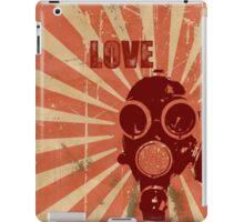 Toxic Love iPad Case/Skin