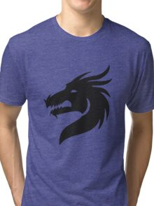 Dragon Tri-blend T-Shirt