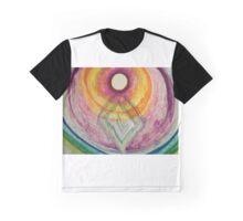 Moon Portal  Graphic T-Shirt