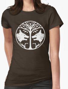 Iron Banner T-Shirt  Womens Fitted T-Shirt