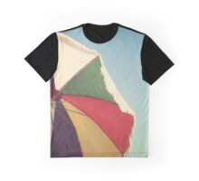 Late Summer Graphic T-Shirt