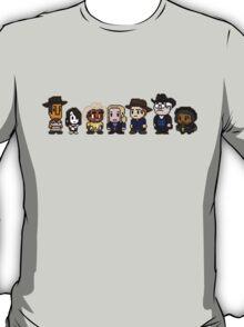Community Pixel Paintball T-Shirt
