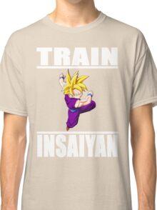 Insaiyan - Gohan Classic T-Shirt