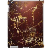 KINTSUGI  ::  Accept Fate iPad Case/Skin