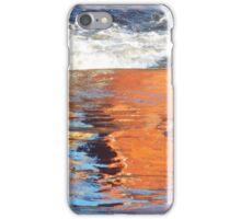 Red Dee iPhone Case/Skin