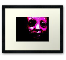 Kill Framed Print