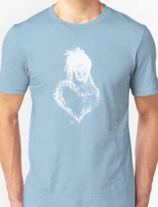 Black Woman Love Unisex T-Shirt