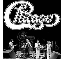 Chicago Band Photographic Print