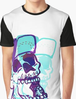 Just a couple of skulls Graphic T-Shirt