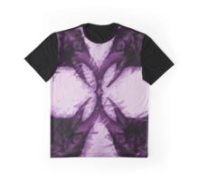 Raven Mad Graphic T-Shirt