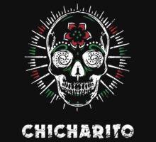 Chicharito Sugar Skull by sportskeeda
