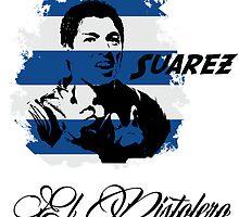 Uruguay Luis Suarez World Cup 2014 by sportskeeda