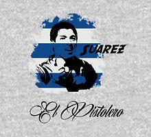 Uruguay Luis Suarez World Cup 2014 Unisex T-Shirt