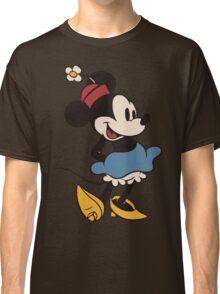 Minnie Retro Classic T-Shirt
