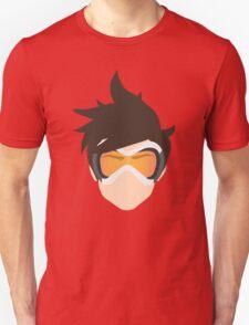 Minimalist Tracer Unisex T-Shirt
