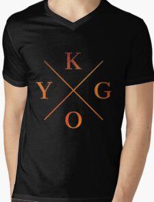 Kygo - Firestone Mens V-Neck T-Shirt