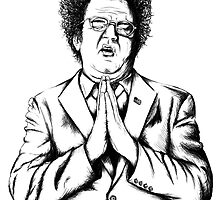 Steve Brule by ashleybrowntown