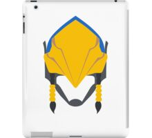 Pharah iPad Case/Skin