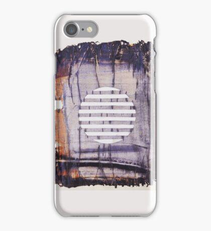 Screen Print Art iPhone Case/Skin