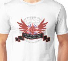 Supernatural Wayward Son  Unisex T-Shirt