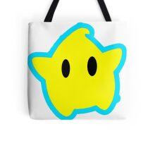 Super Mario Galaxy - Minimal Luma Tote Bag