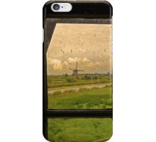 Dutch Vista iPhone Case/Skin