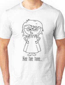 Cheeky Harper Unisex T-Shirt