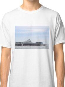 Llandudno Pier Classic T-Shirt