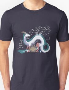 Spirit me away Unisex T-Shirt