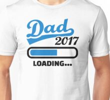 Dad 2017 Unisex T-Shirt